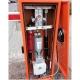 Szlaban Hydrauliczny FAAC 640