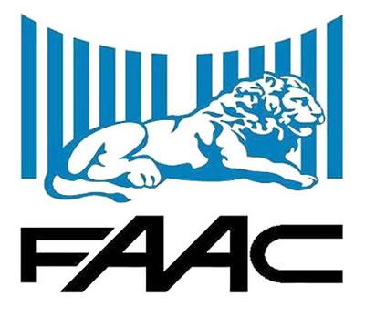 Katalog Faac 2017